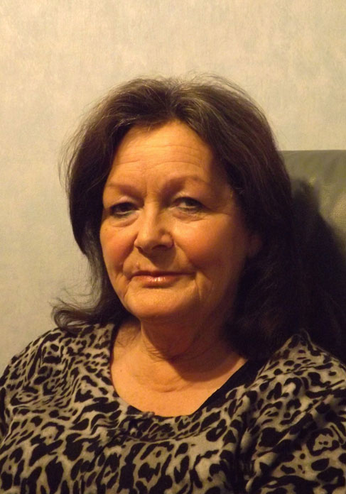Mary Spierin Counsellor & Psychotherapist Dublin