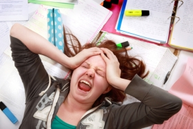 Exam Stress relaxation techniques